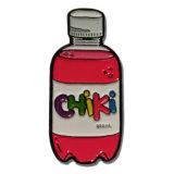 Custom эмаль петличный штифты для рекламных подарков