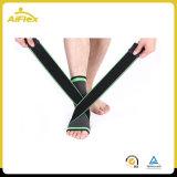 El mejor soporte del tobillo conveniente para los deportes que ejecutan activar