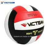 Aucune PRO bille de volleyball d'entraîneur stratifiée par point
