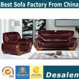 La Chine exportant le sofa en cuir, sofa de tissu, meubles de salle de séjour, meubles à la maison (2109)