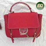 Sacs à main dernier cri d'unité centrale de qualité de sacs d'épaule de Madame Handbag Fashion Woman avec la chaîne Sh252