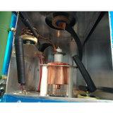 Revisão automática de alta freqüência de máquina de solda para a estrutura de tecido de tensão de PVC