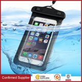 Bolsa impermeable del bolso del nuevo deporte de múltiples funciones para el dispositivo del teléfono móvil
