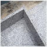China Pulido G603 baldosa y encimera de granito para