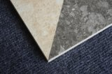 600X600 Non-Slip hoja exterior de mármol terrazo Terracota Baldosa
