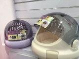 ペット買物袋航空会社のカプセル猫透過携帯用大きい猫袋ペット袋猫犬の買物袋