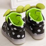 LEIDENE de met afstandsbediening Schoenen steken Navulbare APP LEIDENE Schoenen aan