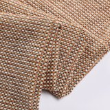 Tessuto caldo del jacquard del commercio all'ingrosso di vendita 2018 per tappezzeria nel tessuto moderno del sofà del jacquard del Chenille del Chenille