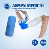 Freies Röntgenstrahl-Strahlen-orthopädisches Gussteil-Band für Beine