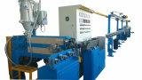 Configuração dos equipamentos e osparâmetros técnicos deØ 70Extrusor de Silicone