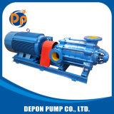La haute pression de stimuler les pompes à eau à plusieurs degrés