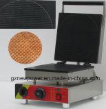 Коммерческие Stroopwafle Maker/сироп вафель/конуса машины для приготовления вафель