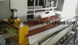Busbar de Buigende Machine van de Film van de Polyester, de Hitte die van de Film Mylar Machine vormen