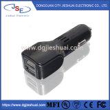 2 Kanäle USBschnelle aufladenusb-Auto-Aufladeeinheit für Handy