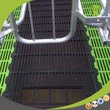 Gemaakt in Vloer 600*600mm van het Gietijzer van het Varken van China Anticorrosieve Duurzame Comfortabele