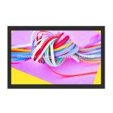 LCD 패널 디스플레이 Touchscreen 모니터를 광고하는 잘 고정된 21.5 인치