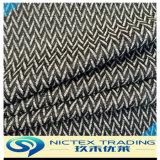 Tissu tissu de laine