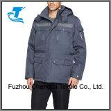 Nueva chaqueta de esquí caliente de los hombres para las actividades al aire libre
