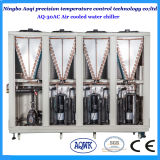 refroidisseur d'eau portatif refroidi par air industriel du glycol 20tons
