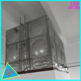 Beste Prijs 304 de Lassende Tank van Pressur van het Water van Roestvrij staal 316