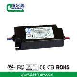 El programa piloto al aire libre 30W 56V del LED impermeabiliza IP65