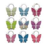 Gancio del sacchetto di figura della farfalla, amo della borsa per i regali (YB-pH-19)