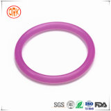 Farbiger Polychloroprene guter Rückstoss-Widerstand-O-Ring für hydraulisches