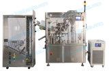 Máquina de rellenar del tubo automático en 80 tubos por el minuto (TFS-300A)