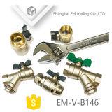 Шаровой клапан в ручке утюга /бабочка рукоятку (EM-V-B146)