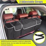 Qualitäts-Ladung, die multi hängenden Beutel Taschen-Kabel Organizercar Van SUV Storage faltet