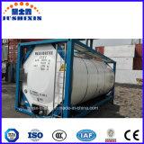 Csc, ASME, Lr 또는 BV Certificates와 가진 20feet 24cbm Emulsion T11 Tank Container