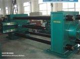 Reprodução de CNC Série rolete duplo fluxo Spinning máquina de formação geral