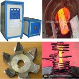 Machine automatique de chauffage par induction pour la pièce forgéee de barre