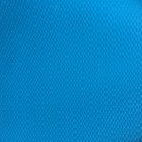 パッケージのための反スリップの幾何学的設計の伸縮性がある裏付けPUの革