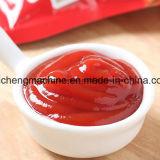 Máquina de rellenar de la salsa de tomate de la salsa de tomate