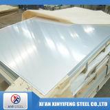 Hoja de Acero Inoxidable ASTM A240 304