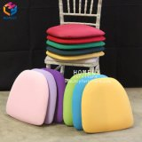 Foshan Wholesale Cheap Polyester Cushion Leather 또는 Velvet Hly-Cc01