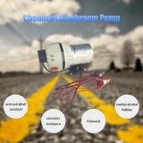 水、Adblueの液体の転送のための24V DCの自己の起爆剤ポンプ