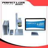 10W 20W 소형 휴대용 소형 섬유 Laser 조각 기계