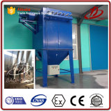 Collettore di polveri industriale del ciclone della Camera del sacchetto per falegnameria