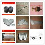 Оригинальный погрузчик HOWO Sinotruk топливопровод автомобильных деталей (Vg1560080018)