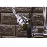304 rubinetto del dispersore di cucina di modo dell'acciaio inossidabile 3