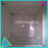 Exportübersee-SMC GRP FRP Schnittisolierungs-Wasser-Becken