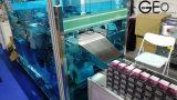 Macchina saldabile a caldo completamente automatica del riavvolgimento della pellicola del ~ 100 PPM del servo 80