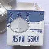 KN95 En149 FFP2 CE-standaarden Non-Woven Fabric Face Mask