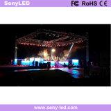Video schermo di visualizzazione del LED della parete del video comitato dell'interno P3.91