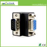 Высокое качество DVI (24+1) мужчин к женщинам VGA разъем USB HDMI адаптер переменного тока