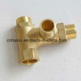 Латунь Корпус клапана Нестандартные для воды Brass частей котла