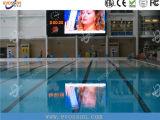 Il livello rinfresca comitato del passo LED del pixel di colore completo di P2 SMD il piccolo per gli sport in tensione