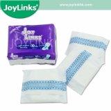 極度の吸収性綿の生理用ナプキンは、衛生パッドを、超薄く慰める